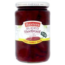 Baxters Sliced Beetroot 710G
