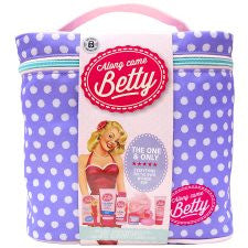 Along Came Betty The One And Only Bag Gift Set
