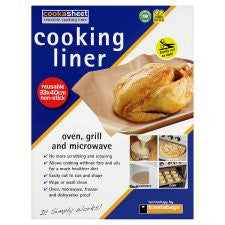 Cookasheet Reusable Cooking Liner 33X40cm