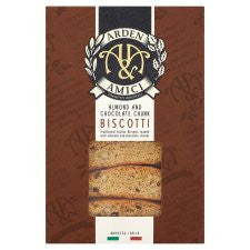 Arden And Amici Biscotti 180G