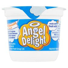 Angel Delight Ready To Eat Butterscotch 70G