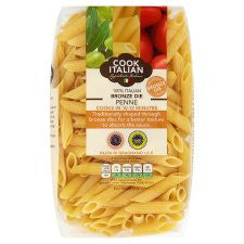 Cook Italian Penne 500G
