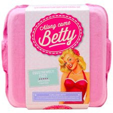 Along Came Betty Eggstremely Fizzy 4Pack