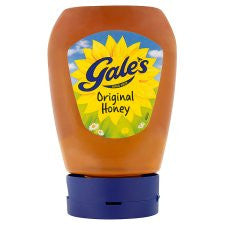 Gales Squeezy Honey 340G