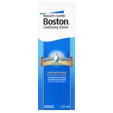 Boston Advance Conditioner Solution Sterile 120Ml