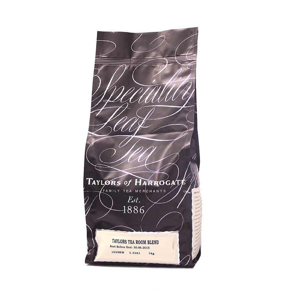 Taylors Tea Room Blend Loose Leaf Tea 1kg