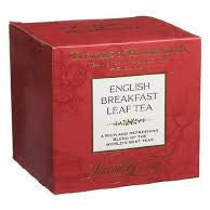Taylors English Breakfast Leaf Tea Carton 125G