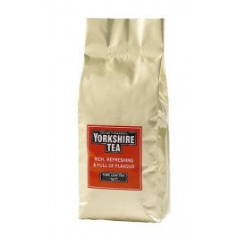 Taylors Yorkshire Red Loose Leaf Tea 1kg