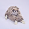 Peluche de collection paresseux arboricole