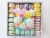box of macarons london