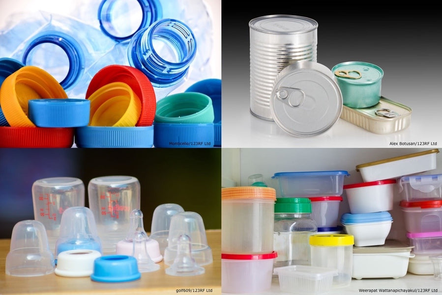 BPA- How its changing hormones and what you can do to avoid it