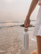 Load image into Gallery viewer, Double Walled Stainless Steel Drink Bottle - The Greater Goods Collective Eco Products