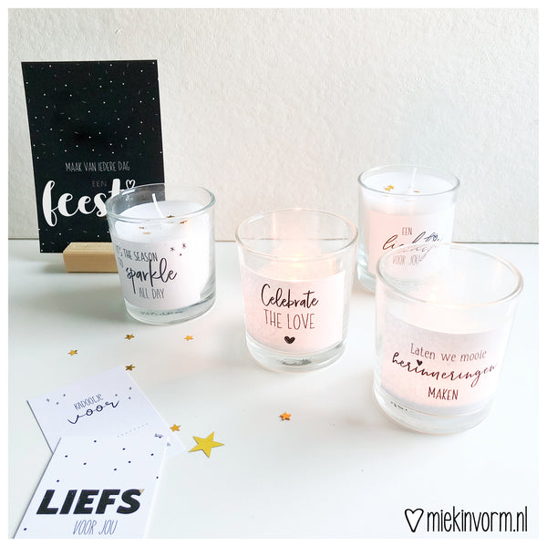 Printable | Winter-lichtjes