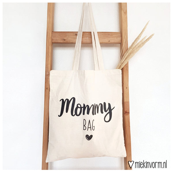 Tas | Mommy bag