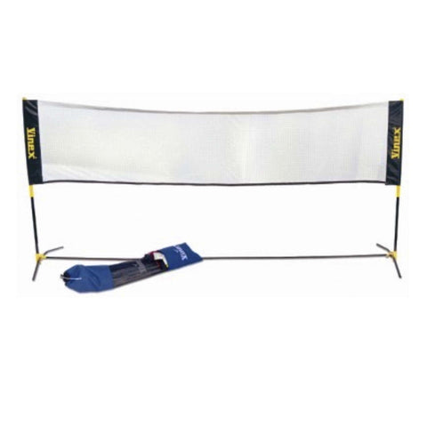 Badminton Net & Stand Set