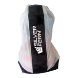 Fine Mesh 2 Ball Carry Bag