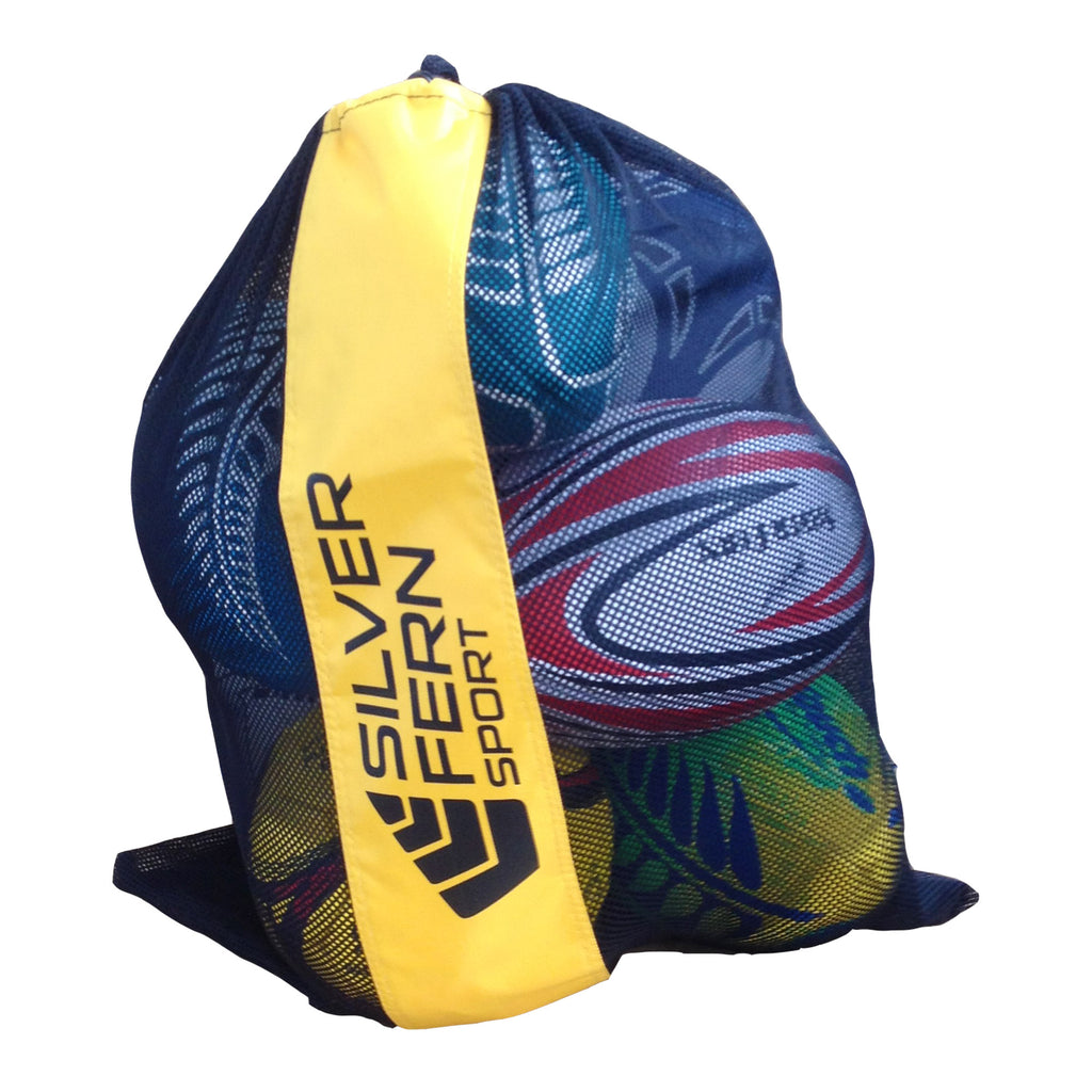 Deluxe 6 Ball Carry Bag