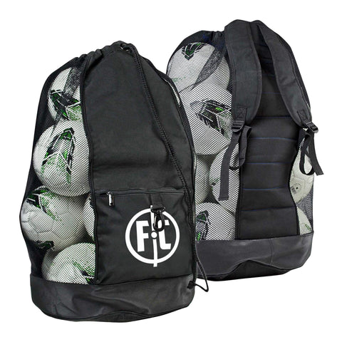 FC Heavy Duty Ball Carry Bag