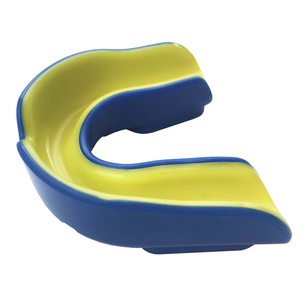Double Layer Mouth Guard - Senior