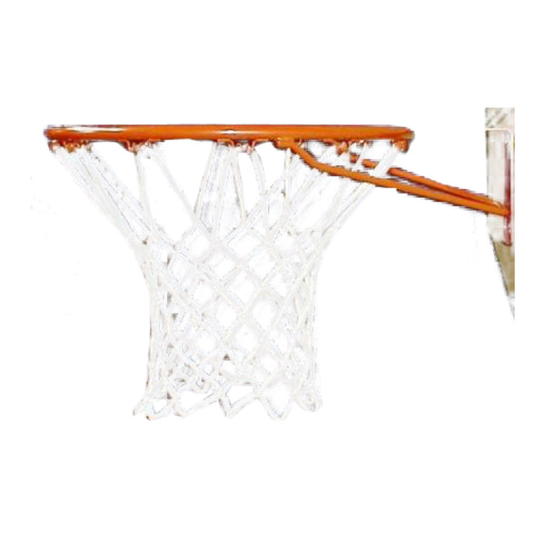 Basketball Net White
