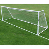 Full Size Euro Pro Portable Football Goal