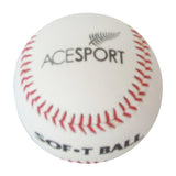 Hard Sponge Centre Baseball/T-ball