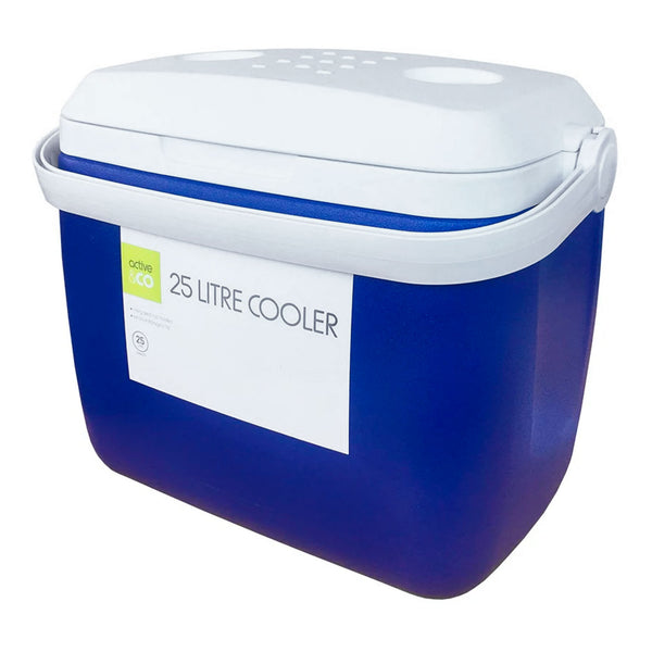 Insulated Ice Box - 25L