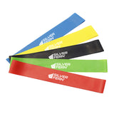 Resistance Bands - Mini