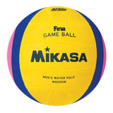 Mikasa Water Polo Ball W6000W Mens