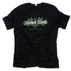 Black King Henry T-Shirt