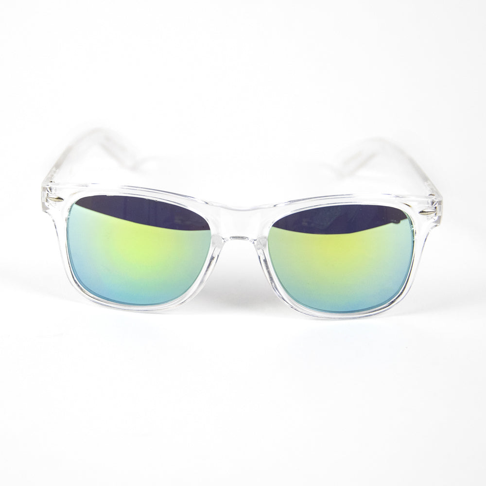 Wicked Weed Hop Sunglasses