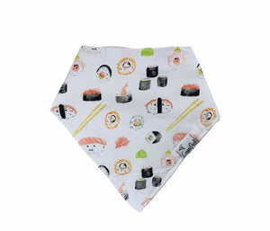 Sushi Fleece Lined Bib
