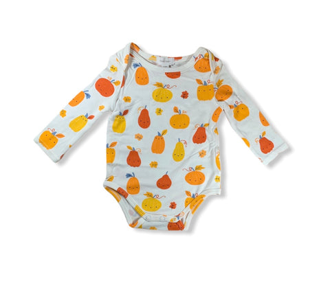 Fall Fun Onesie
