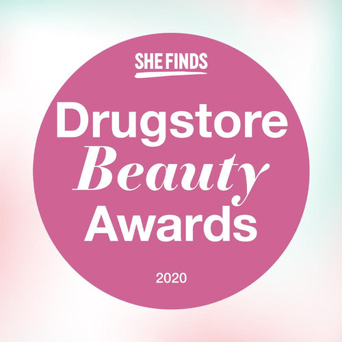 Our SheFinds 2020 Drugstore Beauty Award Winner