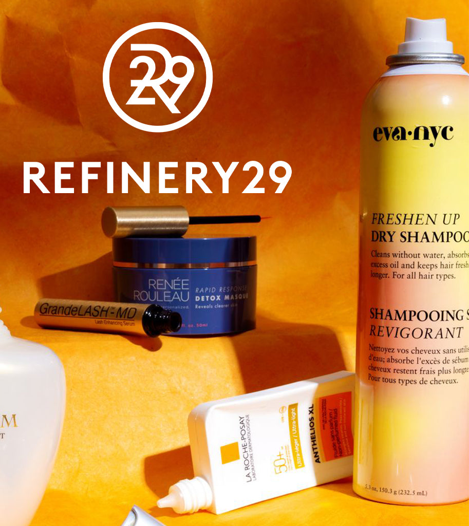 28 Beauty Products L.A. Girls Use To The Last Drop
