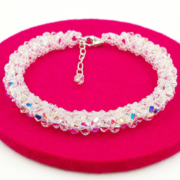 "Armband ""Delight Classic"" Crystal"