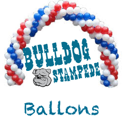 Balloon - Underwriting Stampede