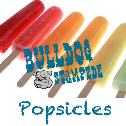 Popsicle - Underwriting Stampede