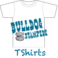 T-Shirt - Underwriting Stampede