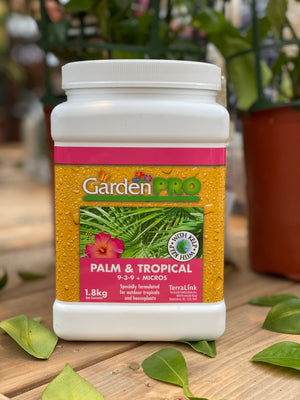 GardenPro Palm & Tropical