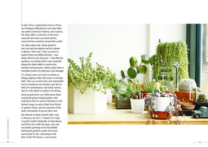 Prick: Cacti and Succulents: Choosing, Styling, Caring (Hardcover)