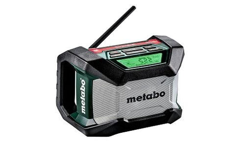 Baterijski radio Metabo R 12-18 Bluetooth
