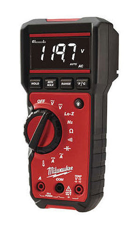 Milwaukee 2217-40 Digitalni multimeter - Vsegrad