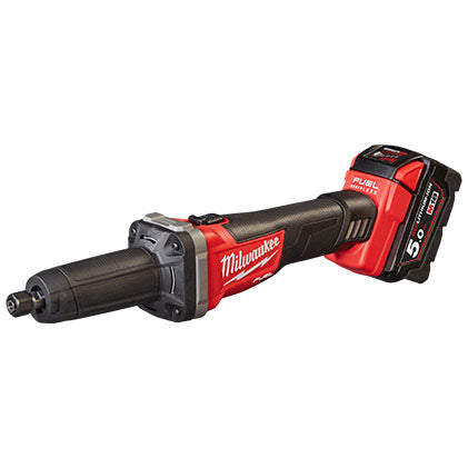 Milwaukee M18 FDG-502X FUEL Premi brusilnik - Vsegrad