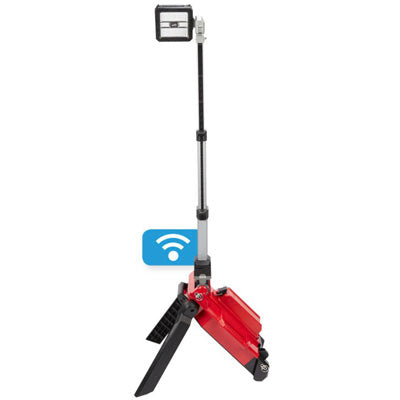 Milwaukee M18 ONERSAL/0 Prostorska LED svetilka ONE-KEY - Vsegrad