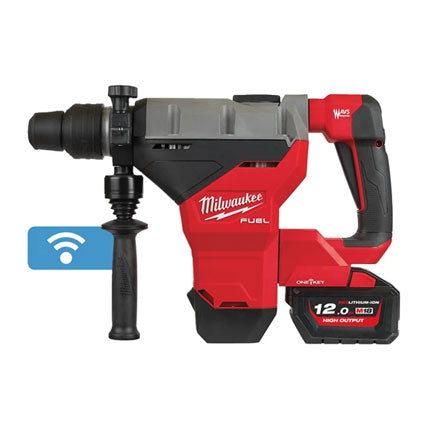 Milwaukee M18 FHM-121C UEL ONE-KEY vrtalno kladivo - Vsegrad