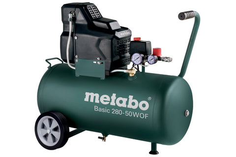 METABO BASIC 280-50 W OF (601529000) KOMPRESOR - Vsegrad