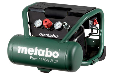 METABO POWER 180-5 W OF (601531000) KOMPRESOR - Vsegrad
