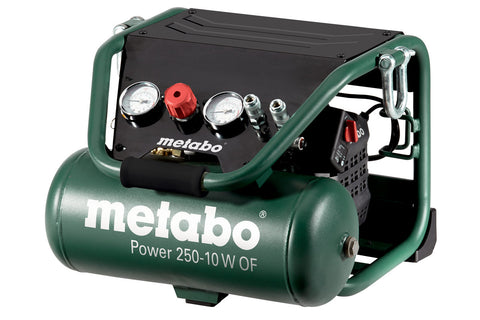 METABO POWER 250-10 W OF (601544000) KOMPRESOR - Vsegrad