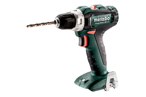 METABO PowerMaxx BS12 - Vsegrad